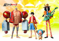 Bandai One Piece Super Styling EX The New World GIGANTIC Figure