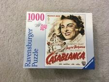 Ravensburger Puzzle 1000 pieces Casablanca