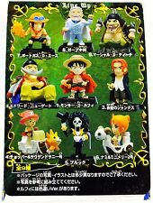 Bandai One Piece Collection Grand Pirates FC9 Figure