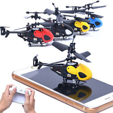 3.5CH Super Mini IR Infrared Remote Control RC Drone Helicopter W/Gyroscope