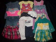 Baby Girls 12M 18M Spring Summer Clothes Outfit Set Lot 12 18 Months *FREE SHIP*