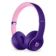 New Beats by Dr. Dre Solo 3 Wireless On-Ear Headphones Special Edition 6 Colors