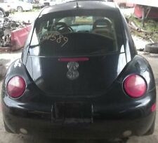 Air Injection Pump 1.8L Engine ID Aph Fits 98-01 BEETLE 314383