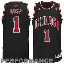 Derrick Rose Chicago Bulls NBA Swingman Jersey by Adidas NWT DRose