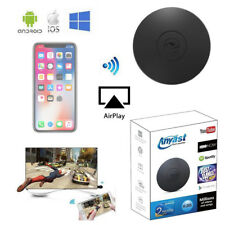 Wireless WiFi Airplay chromecast Screen Display Dongle Receiver 1080P TV Stick