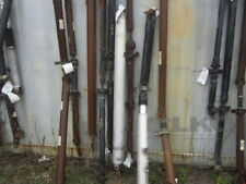 2005 2006 2007 2008 2009 GMC Savana 2500 Van Rear Drive Shaft 114K OEM LKQ