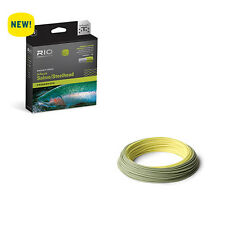 Rio InTouch Salmo/Steelhead Fly Line, with Free Shipping!!!