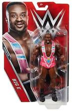 BIG E Basic 73 WWE Mattel Action Figure Toy Brand New In Stock Mint Packaging