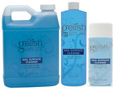 Harmony GELISH Gel Nails - Cleanser or  Soak off  Remover 120ml/480ml/960ml