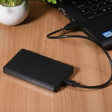 High Speed 2.5 Inches USB 3.0 External Hard Drives Portable Mobile Hard Disk Box