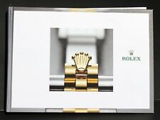 NEW ROLEX Watches CATALOG 2017-2018 Oyster Perpetual,Cellini + FREE GIFT