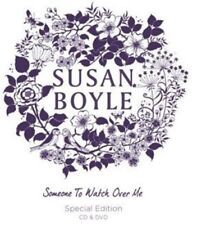 Susan Boyle - Someone To Watch Over Me [CD New] 8803581118865