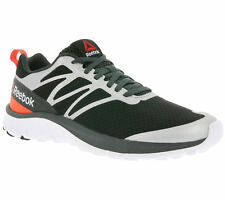 New Reebok SOQUICK Men's Shoes Running Sports Shoes Sport Black v72067
