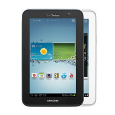 Samsung Galaxy Tab 2 i705 7 Inch 8GB Verizon Wireless 4G LTE WiFi Tablet