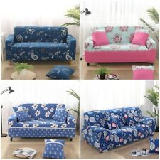 Stretch Sofa 1 2 3 4 Seater Protector Washable Couch Cover Slipcover L Shape New