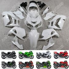 Bodywork Fairing ABS Injection Molding For ZX14R 2012-2016