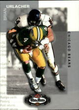 2002 Fleer Box Score Football Base Singles (Pick Your Cards)