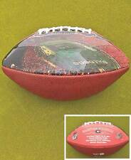 College Stadium Collectible Football -Georgia Bulldogs