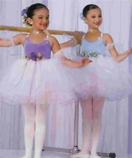 Dance Costume Baby Doll Dress Ballet Tap Skate Pretty as a Picture
