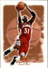 2001-02 Sweet Shot Basketball Base Singles (Pick Your Cards)
