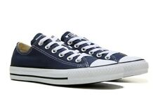 CONVERSE WOMENS CHUCK TAYLOR ALL STAR LOW TOP NAVY SHOES 2018 **BEST SELLER