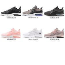Wmns Nike Air Max Sequent 3 III Women Running Shoes Sneaker Trainers Pick 1