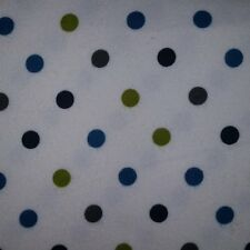 Cozy Cotton FIN 9256-248 Marine Flannel Cotton Fabric Quilting~Sewing~Crafting