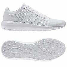 adidas NEO CLOUDFOAM RACE TRAINERS MEN'S SHOES RUNNING UK SIZES 7.5 - 12 FITNESS