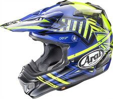Arai VX-Pro 4 Shooting Star MX Offroad Helmet Blue