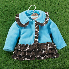 Mud Pie Baby GIRAFFE COAT from the Wild Child Collection