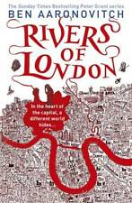 Rivers of London (Rivers of London 1), Ben Aaronovitch, Excellent
