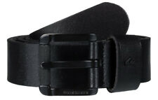 Quiksilver Everydaily Belt - Black - New