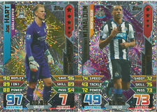 MATCH ATTAX EXTRA 2015/16 MAN OF THE MATCH HAT TRICK HERO CARDS PICK FROM LIST