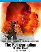 Reincarnation of Peter Proud (special - Blu-Ray Region 1 Free Shipping!