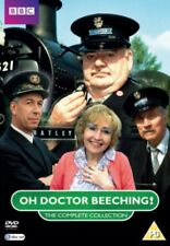 Oh Doctor Beeching - The Complete Collection DVD NEW DVD (AV3357)