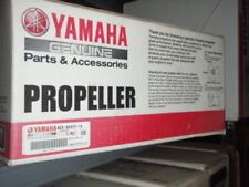 28 pitch Yamaha drag prop NEW  6E5-45974-10-00