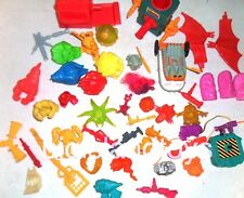Real Ghostbusters Kenner 1986 - 1990 Action Figure Parts [ MULTI-LISTING ]