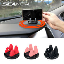 Universal Car Mount Clip 360 Degree Rotation Auto Car Mobile Phone Stand Holder