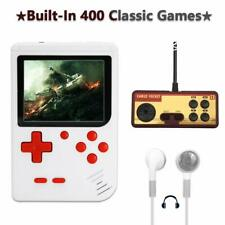 Handheld Game Console, Retro Game Console 400 Classic Game FC System Video