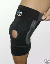HINGED KNEE WRAP SUPPORT BY PRO-TEC ATHLETICS