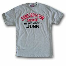 Sanford And Son Funny TV Show  We Buy And Sell Junk Adult Shirt