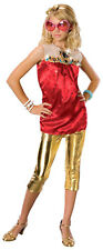 High School Musical Sharpay End Year DLX Child Costume