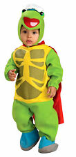 Turtle Tuck Wonder Pets Infant Toddler Child Costume