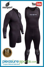 NeoSport 2 Piece Combo Mens Wetsuit Two Piece Wetsuit 3mm BEST SELLER FREE SHIP