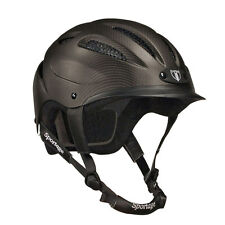 Tipperary Sportage 8500 Series Riding Helmet CHOC BROWN