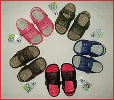 CROCS Baby Kids SCUTES Sizes 4 to 13 Choose Colour NEW (4 5 6 7 8 9 10 11 12 13)