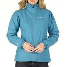 Sprayway Gore-Tex China Blue Water Resistant Jacket NEW