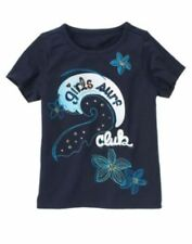 NWT Gymboree Tropical Bloom Girl's Surf Club Size XS (3-4) S (5-6) & M (7-8)