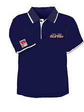 VL CALAIS TURBO  MENS POLO SHIRT  All sizes