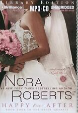 Happy Ever After (Bride (Nora Roberts) Series)